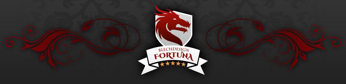Blechdesign Fortuna
